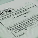 Procedure di rilascio dei certificati di circolazione EUR1, EUR-MED, ATR